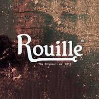 Rouille Bordeaux Aquitaine Gironde