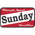 Sunday Speed Shop Bordeaux Aquitaine Gironde