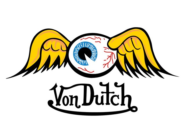 Von Dutch Urban Kustom Shop