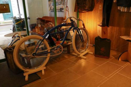 Vélo de plage Bordeaux